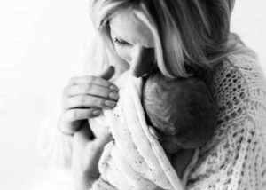 Beth Moore Sussex newborn photographer